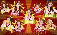 Girls' Generation ::Oh Japanese:: Ver.1