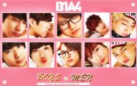 B1A4 : BOYS TO MEN