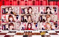 Girls' Generation ::Oh Japanese:: Ver.2
