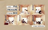 Five Treasure Box