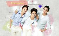 JYJ:friendship > 3