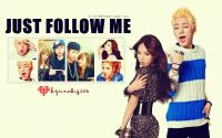 Just Follow Me