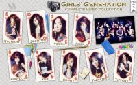 GIRLS' GENERATION ♥ COMPLETE VIDEO COLLECTION ver.2