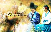 Lee Joon Gi & Shin Min Ah :: Arang and the Magistrate