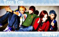 Teen Top : Be@toy