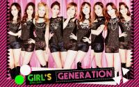 SNSD - The New Yorker Magazine