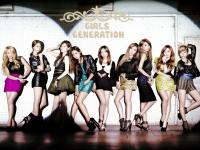 SNSD Flower Power