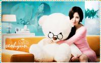seohyun - ace bed