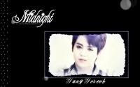BEAST : Yoseob_Midnight jpn.ver
