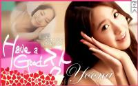 Yoona~SNSD::ace bed::