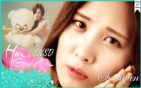 Seohyun~SNSD::ace bed::