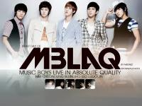 DEBUT DAY OF MBLAQ