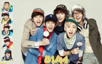 B1A4 - Hats On 2012