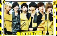 Teen Top : Caution !