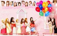 SNSD Poster From Lotte Departement part 2