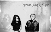 [EDIT] Lee Teuk and Lee Minjung