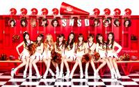 SNSD :: Oh! Japanese Ver.[w]