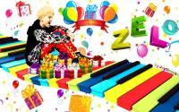 Happy Birthday to Zelo [B.A.P]