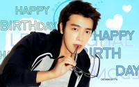 superjunior: HBD Hae ^^