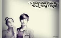 [EDIT] Lee Teuk and Lee Minjung #2