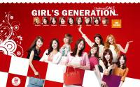 SNSD -  Lotte Store