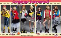 after school :Orange Caramel ^^