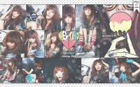 4Minute - HyunA_'Ice Cream'~Mini Album 2nd ver.1