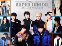 Super_Junior_HIGH_CUT_megazine