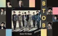 BTOB press play