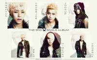 B.A.P : STOP IT_The 3rd Single Album