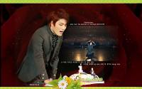JYJ:kim jaejoong 2012 asia tour fan meeting in thailand