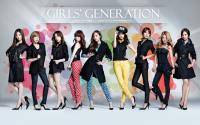 SNSD - RAW G-Star Japan
