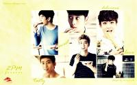 2PM Forever