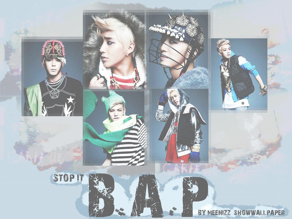 Bap Wallpaper Crash st...