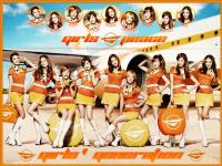 "SNSD ♥ "" Girls & Peace "" Japanese 2nd Album # 1"