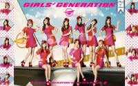 SNSD_2nd Japan Album 'Girls & Peace' ver.1