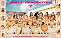 SNSD_2nd Japan Album 'Girls & Peace' ver.2
