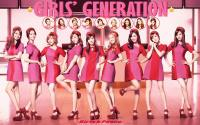 Girls' Generation :: Girls & Peace