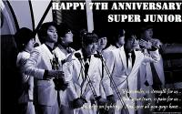 Super Junior 7th Anniversary #1