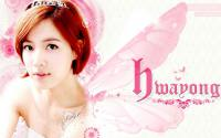 Hwayong T-ara Angel