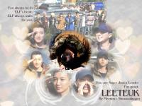 LEETEUK FOR GOOD