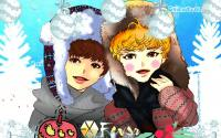 "EXO:  C  &  K  ""cartoon"""