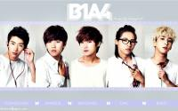 B1A4 : BOYS TO MEN 2