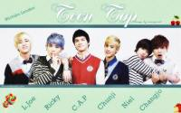 Teen Top : Michiko London