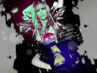 Britney Spears ♥ Fantasy Twist