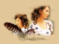 Feather [seohyun]