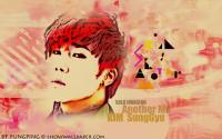 Kim Sunggyu :: Another Me ::