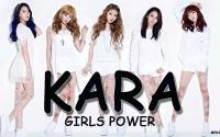Kara - Girls Power