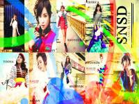 SNSD_Casual_style_On_megazine