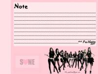 Calender 2013 GG(Rear cover Note)